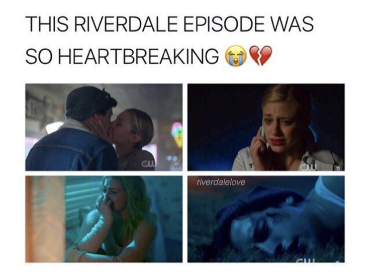 At first I didn't get it but then I watched this episode literally right now and I'm completely dead, I can't wait for the episode tonight