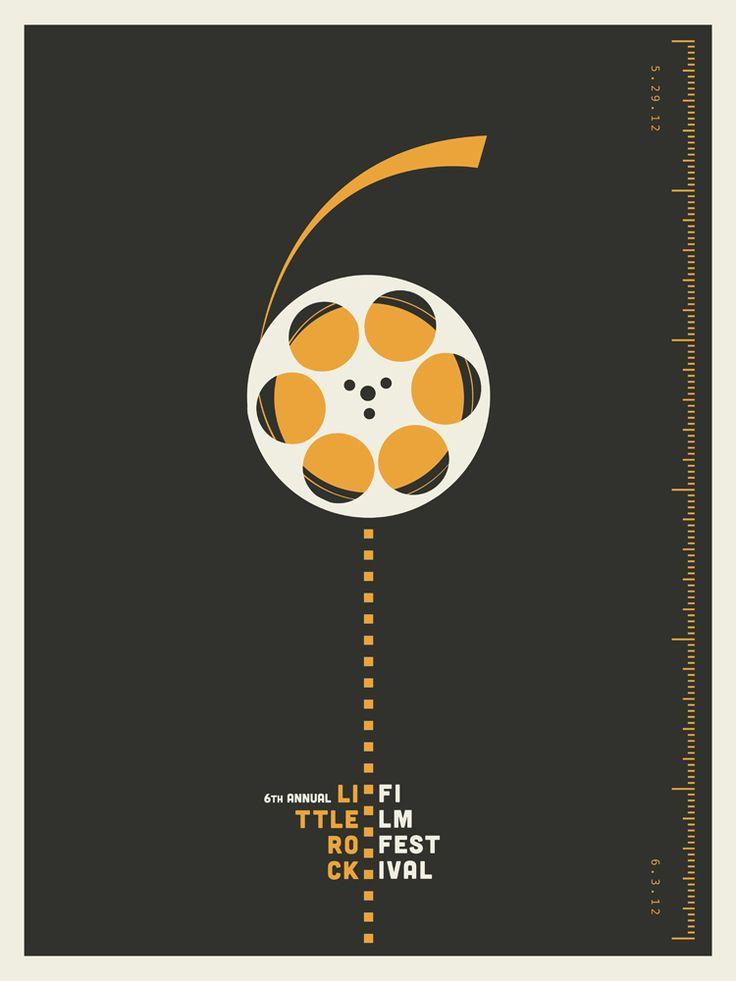 6th Annual Little Rock Film Festival - Nesta página em http://mundodecinema.com/lista-festivais-de-cinema/ encontra dezenas de festivais de cinema credenciados que todos os anos concentram atenções dos cinéfilos em Portugal, Brasil e no Mundo.