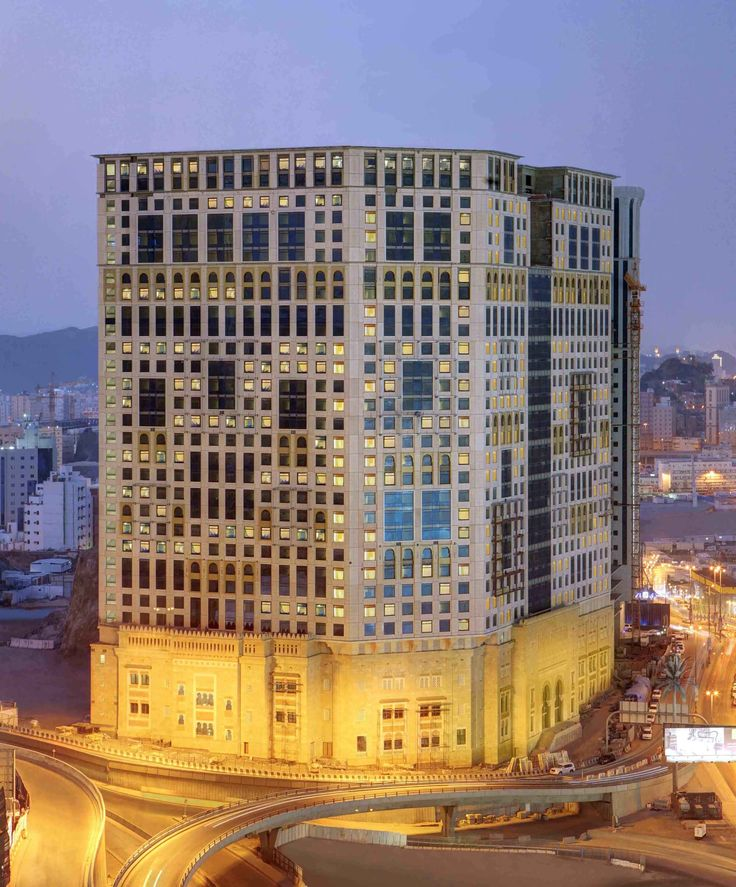 #AnjumHotel Latest self taken Images of #ANJUM HOTEL in Makkah. Best choice in 5* hotels.