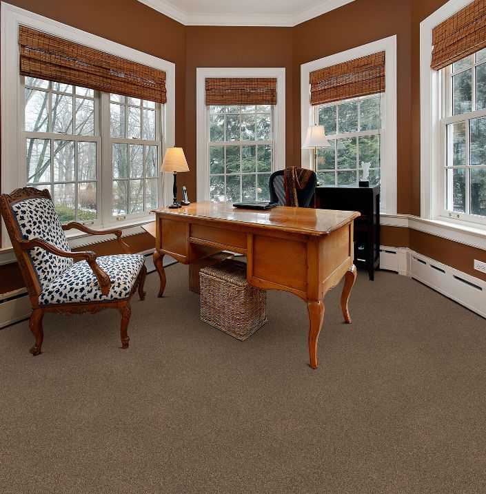 Factory direct carpets floor matttroy for Best carpet for home office