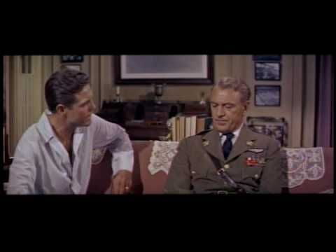 (14) Jack Lord in The Court Martial of Billy Mitchell (1955) - YouTube