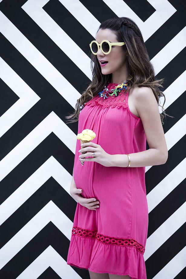 Paulinha Sampaio apresenta Bright Colors Collection por Tova. #estilotova #getthelook #editorial #paulinhasampaio