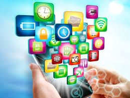 Mobile applications are software applications, which are developed for smartphones and tablets to perform various tasks using a programming language. These applications are used to perform specific tasks. Applications are generally small, individual software units with limited function.