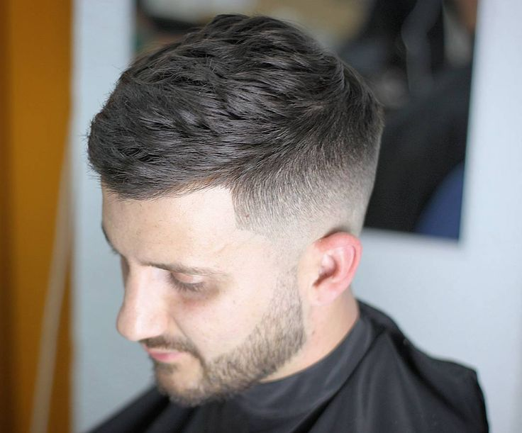 19 Short Hairstyles for Men http://www.menshairstyletrends.com/19-short-hairstyles-for-men/