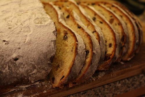 :: Rayakan Natal dengan Stollen Bread :: CLEO.co.id! ::