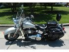 Check out this 2010 Harley-Davidson Heritage Softail listing in Houston, TX 77084 on Cycletrader.com. It is a Cruiser Motorcycle and is for sale at $13998.