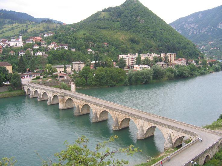 Visegrad, Bosnia-Herzegovina, Republika Srpska