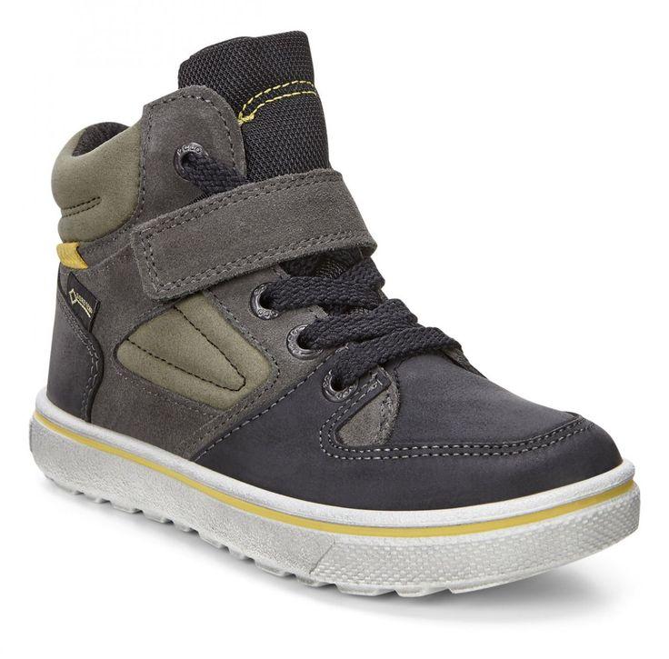 eccoGLYDER - Touch-strap shoes - marine lRrNvho