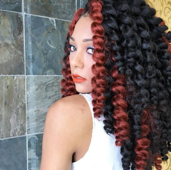 Serious Question: Is Honesty The Best Policy When It Comes To Hair Extensions?  Read the article here - http://www.blackhairinformation.com/general-articles/opinion/general-opinion/serious-question-honesty-best-policy-comes-hair-extensions/