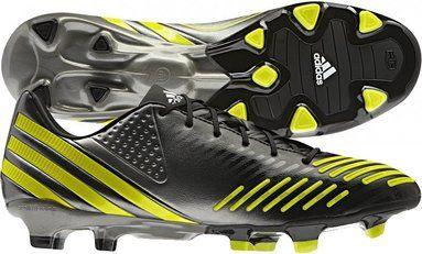 Adidas Predator Lethal Zones TRX FG voetbalschoen.