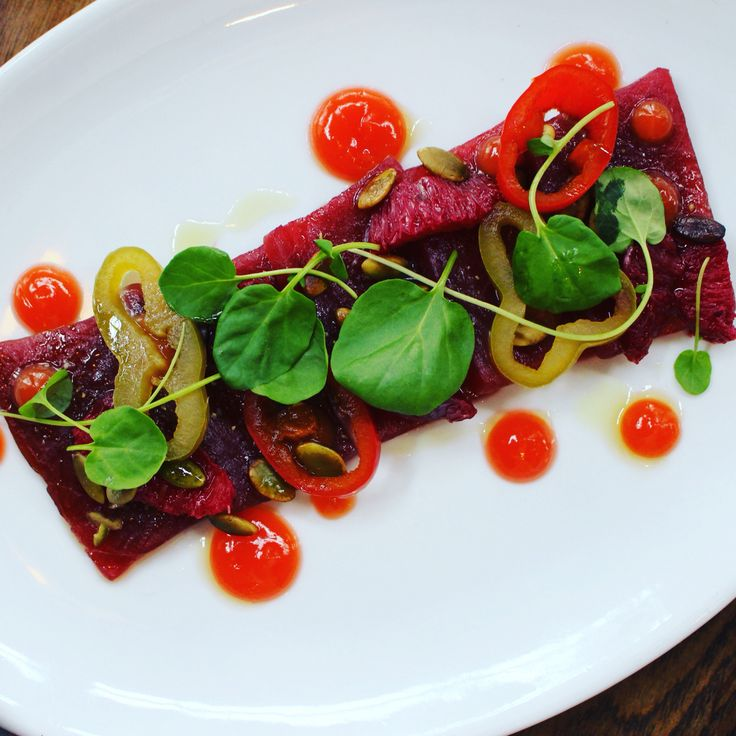 ... Pickled Chilies | Saltaire Oyster Bar | Pinterest | Yellowfin Tuna