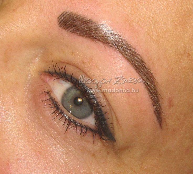Magyar Zsuzsa Tattoo makeup specialist, beautician, assistant laser tattoo removal, make-up artist www.facebook.com/Sminktetovalasmagyarzsuzsa www.madonna.hu Call number/ Viber: +36 70 313 03 13