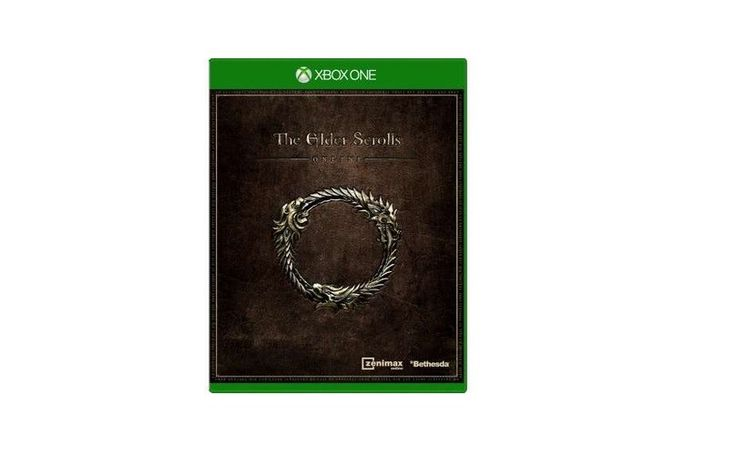 The Elder Scrolls Online Xbox One for $7.99 at Microsoft Store