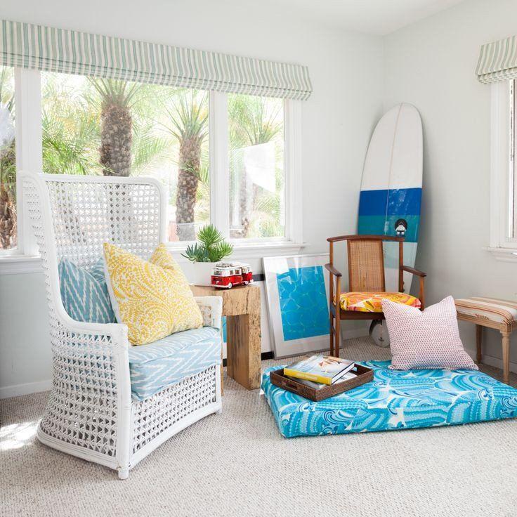 Admirable Coastal Living Room Decor Ideas Perfect For Summer Pimphomee Coastal Decorating Living Room Coastal Living Room Coastal Living