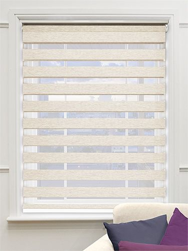 Enjoy Vision Natural Roller Blind from Blinds 2go
