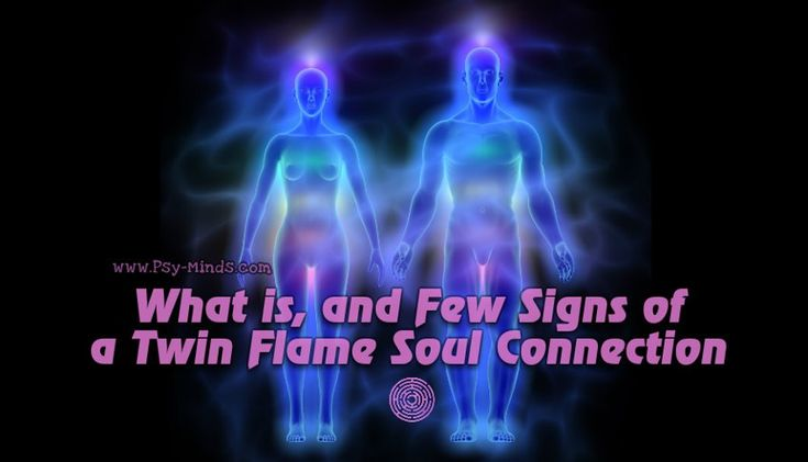 What is, and Few Signs of a Twin Flame Soul Connection