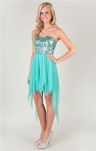 1000  images about Party dresses on Pinterest  Two tones ...
