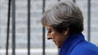 Nicky Morgan: Tories should consider replacing Theresa May