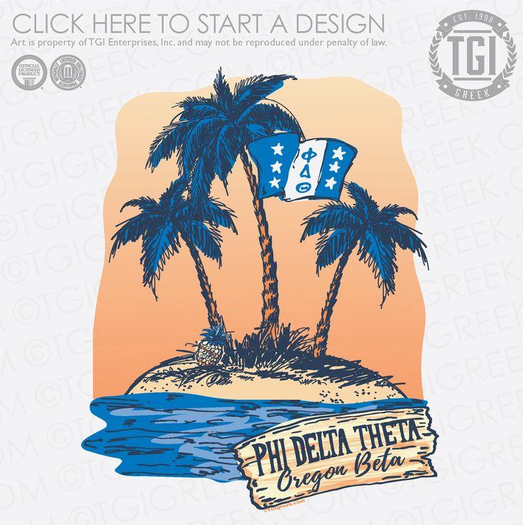 Phi Delta Theta | ΦΔΘ | PR | Fraternity PR | Fraternity Rush | TGI Greek | Greek Apparel | Custom Apparel | Fraternity Tee Shirts | Fraternity T-shirts | Custom T-Shirts