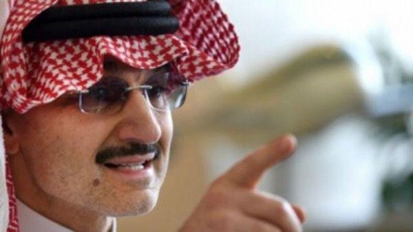 Επική μάχη στο Twitter μεταξύ Τραμπ και Σαουδάραβα πρίγκηπα: Πόσους πρόσφυγες πήρατε στην Σ.Αραβία; olympia.gr