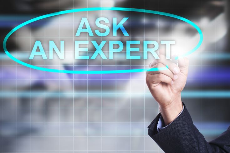 Competing expert witnesses