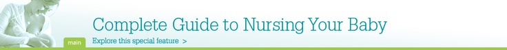 How long is my baby supposed to nurse in one sitting? | BabyCenter   Watch baby not the clock. Great comment feedback!!