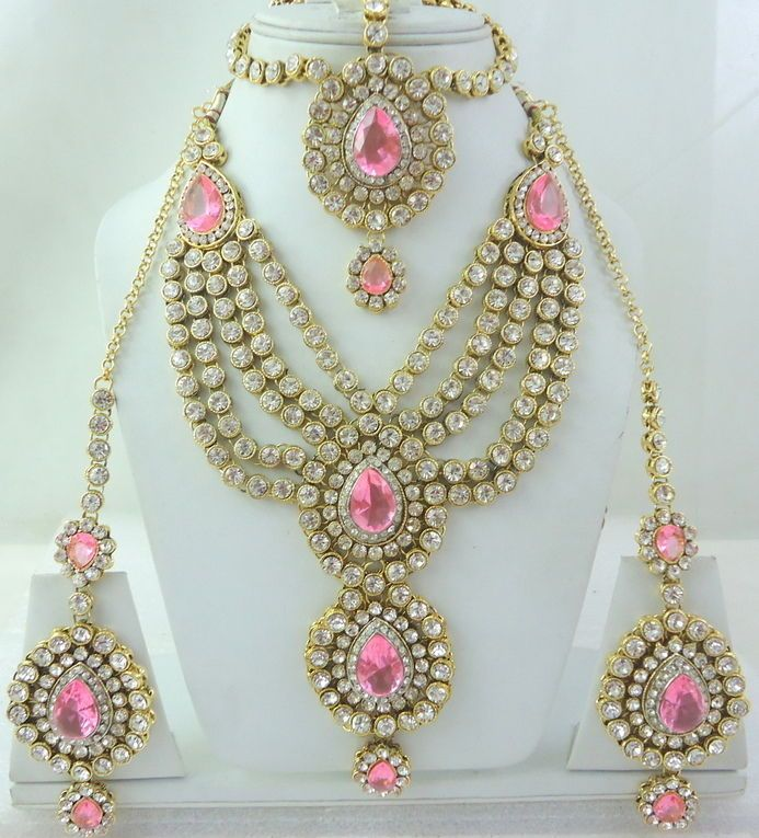 25 Best Ideas About Indian Jewelry Sets On Pinterest: 17 Best Ideas About Indian Jewelry Sets On Pinterest