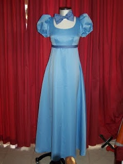 Wendy Darling Costume Wendy Costume Pinterest Scary