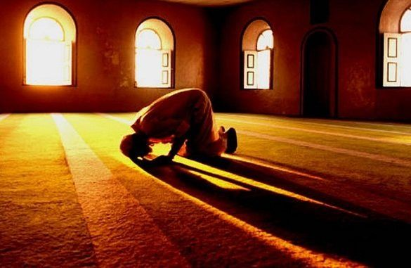 Abdul Malik bin Muhammad; THE LEVEL OF PEOPLE IN PRAISE OF SHALAT