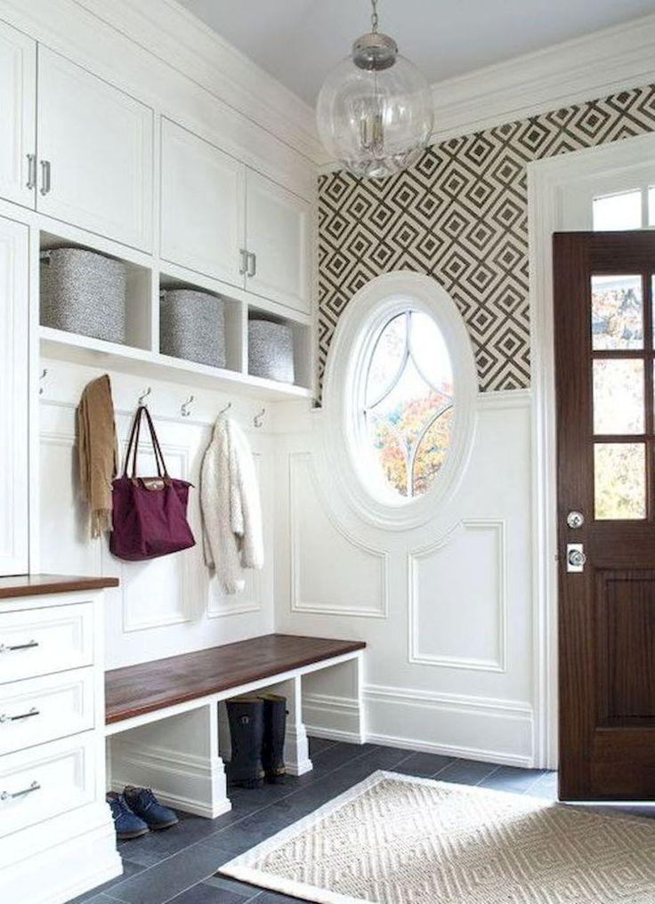 Foyer Cabinet Decor : Best entryway ideas on pinterest entrance