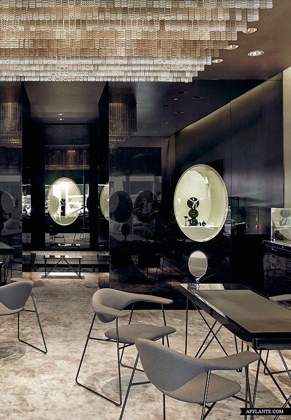 17 best images about stores boutiques on pinterest for Atelier cuisine paris