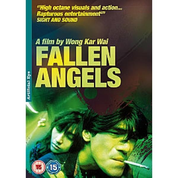 http://ift.tt/2dNUwca | Fallen Angels DVD | #Movies #film #trailers #blu-ray #dvd #tv #Comedy #Action #Adventure #Classics online movies watch movies  tv shows Science Fiction Kids & Family Mystery Thrillers #Romance film review movie reviews movies reviews