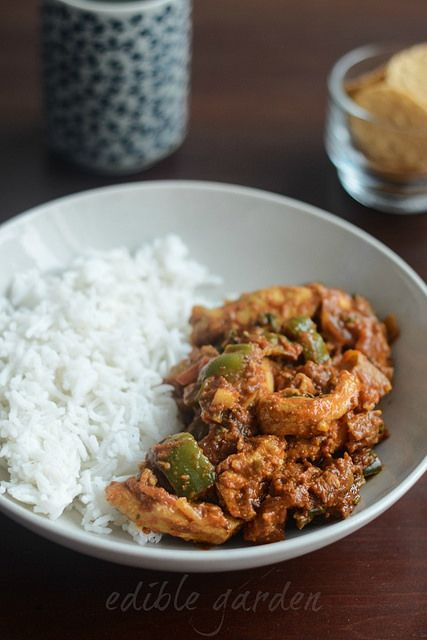 Chicken Jalfrezi, How to Make Chicken Jalfrezi Recipe Step by Step
