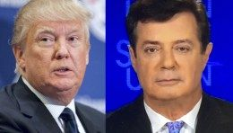 Paul Manafort funneled his Russian payments through bank owned by Trump's pal Dmitry Rybolovlev
