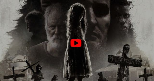 Watch And Download Pet Sematary For Free Pet Sematary Gage Pet Sematary Pets