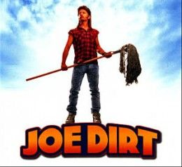 Joe Dirt Halloween Costumes