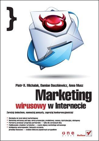 """""""Marketing wirusowy w internecie"""" - 5/10"""