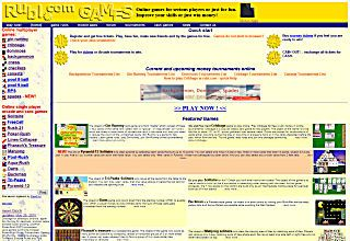 http://www.rubl.com  Rubl.com Games: Online classic #games, #dominoes, #backgammon, #gin #rummy, #cribbage, #mahjong and many others