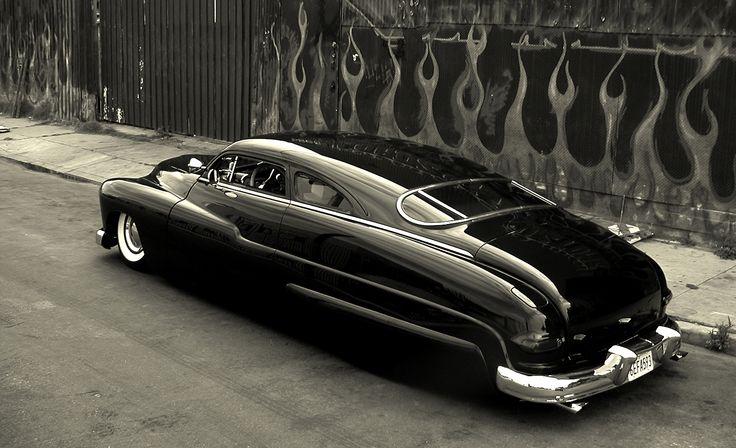 меркури форд фото