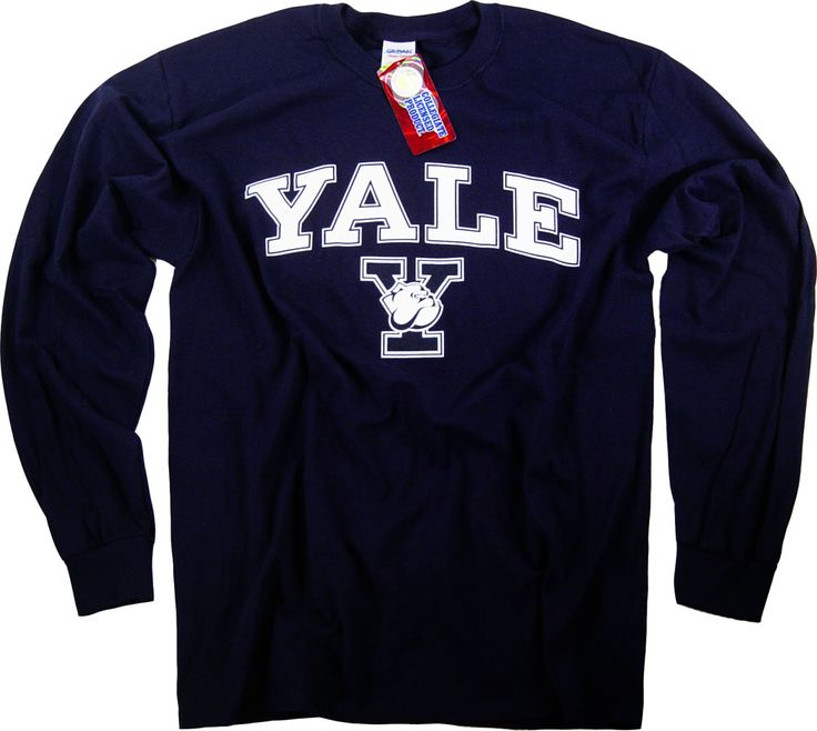 Yale Shirt T-Shirt Bulldogs College University Apparel Officially Licensed By The NCAA by OfficiallyLicensed on Etsy https://www.etsy.com/listing/236417955/yale-shirt-t-shirt-bulldogs-college