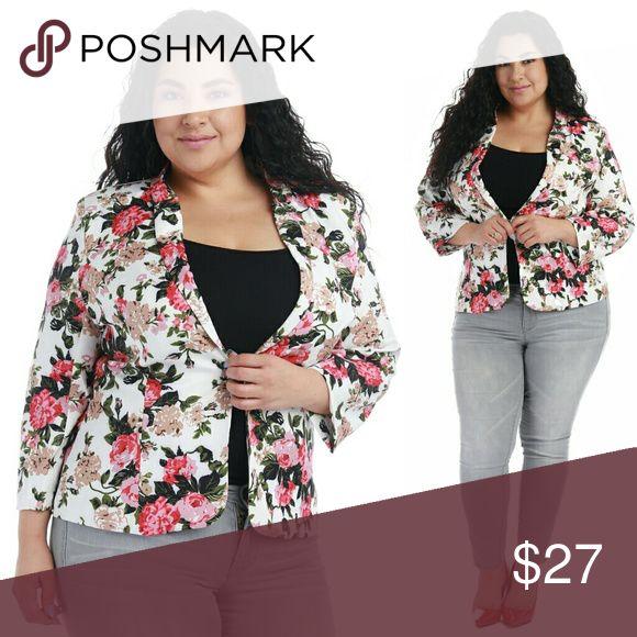 Plus size blazer 1x 2x 3x Plus size blazer 1x 2x 3x Jackets & Coats