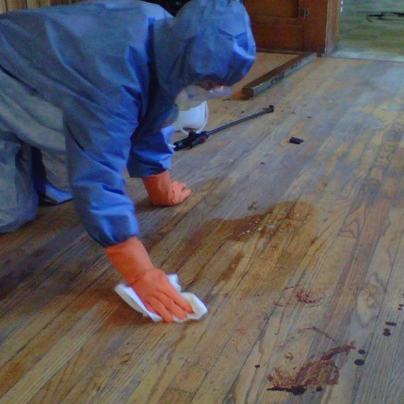 Blood Spill & Trauma Clean Up Adelaide