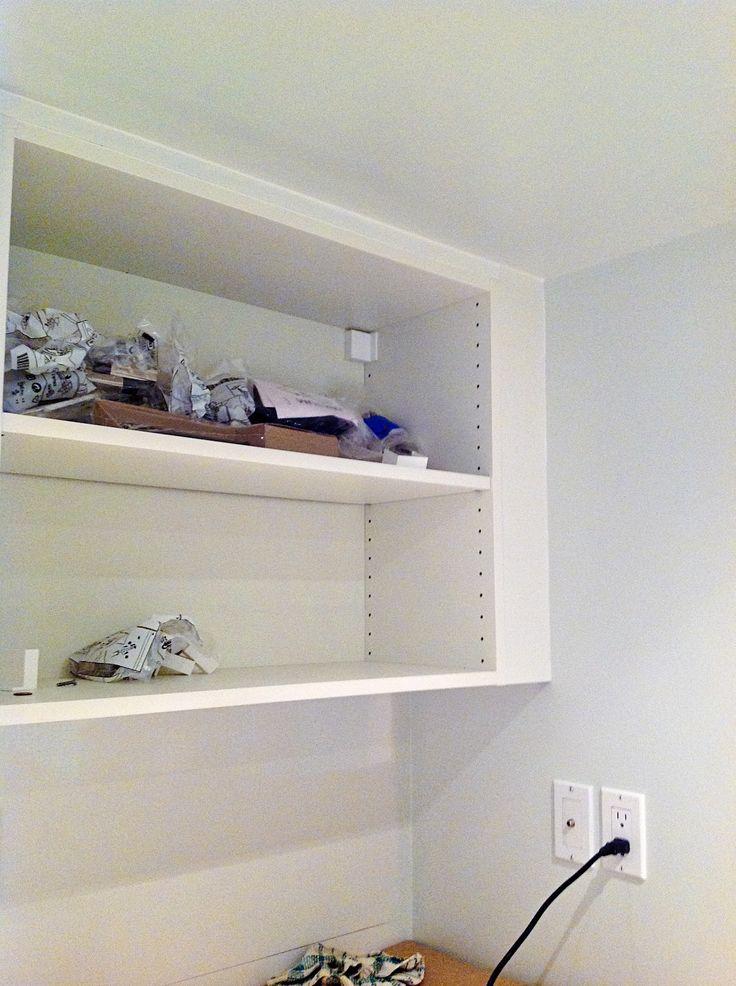 Rambling Renovators: basement