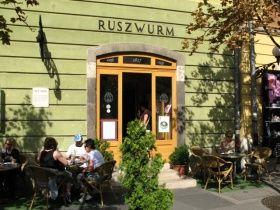 Ruszwurm
