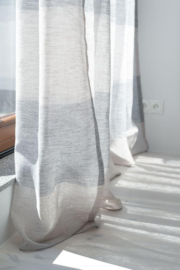 © stylus.pl   #homedecor #homeinspiration #interiors #fabric #romanblinds #window #lintcollection #stylus.pl