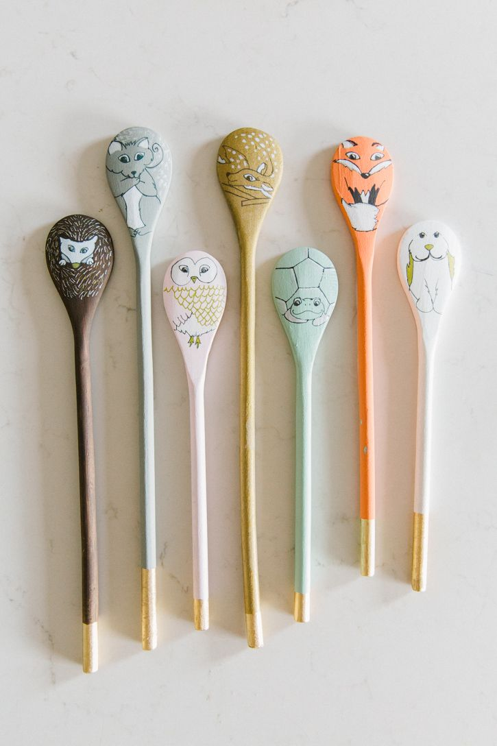 205 Best Images About Fdk Spoon Puppets On Pinterest