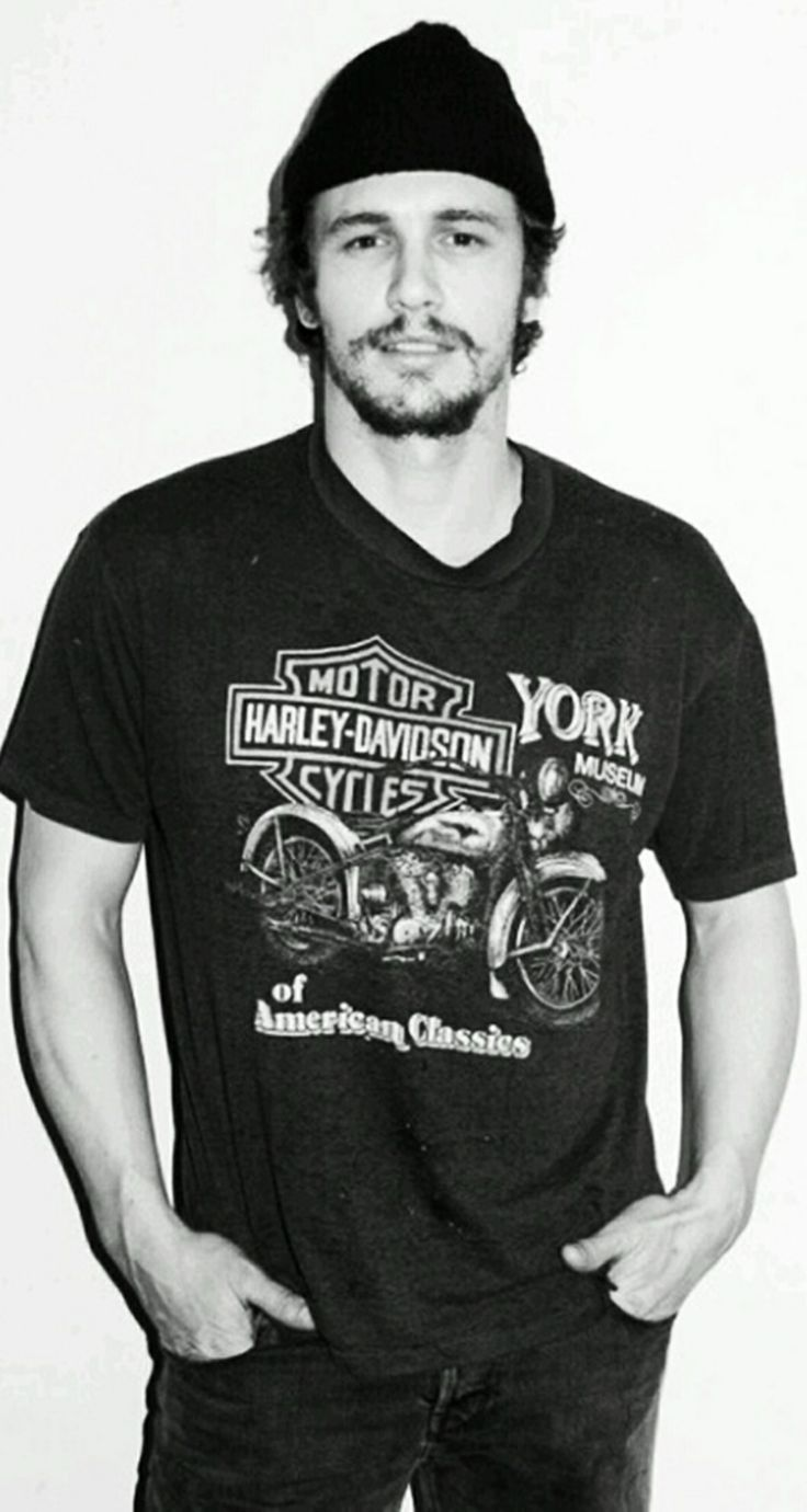 James Franco, If you could just meet me...