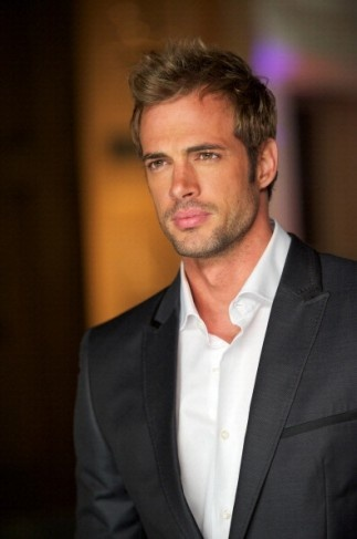 William Levy.  My favorite telenovela star is now on Dancing with the Stars.  ¡Muy guapo!
