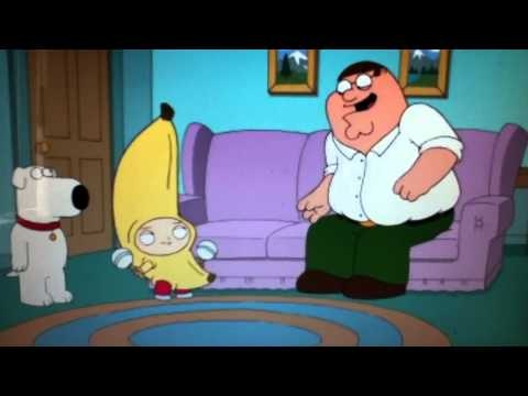 Family Guy Stewie Peanut Butter Jelly Time watched in conjunction with zomboy game time for more on intertextuality.