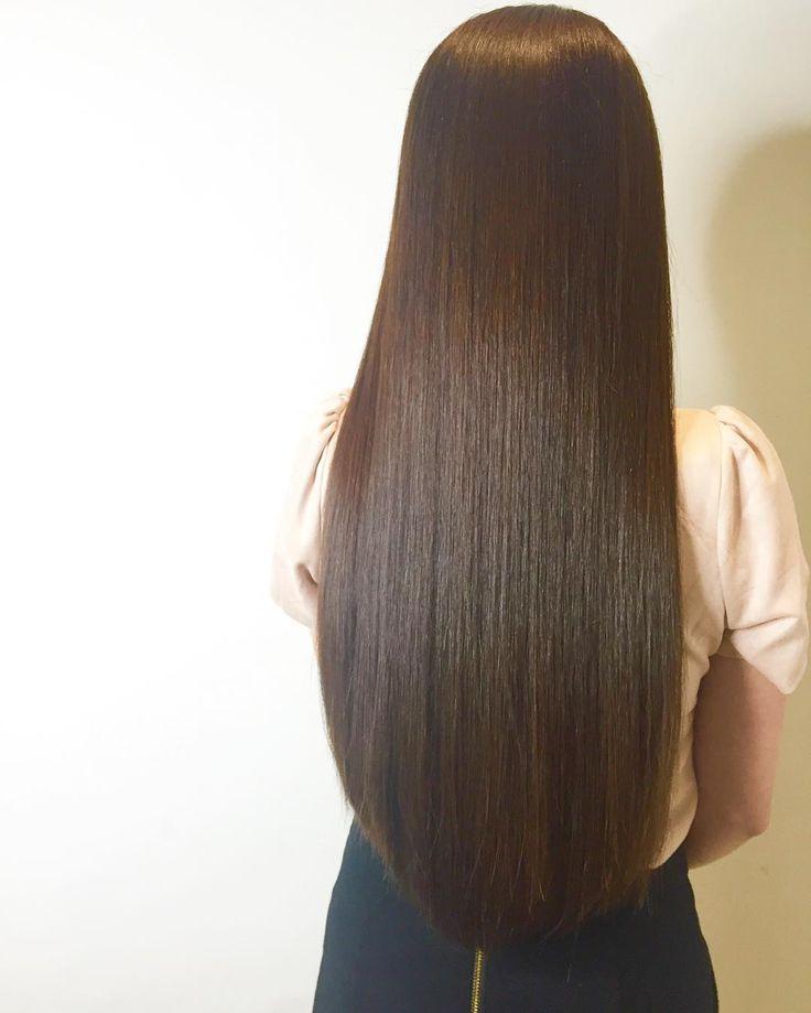 17 best ideas about Super Long Hair on Pinterest | Brown ...